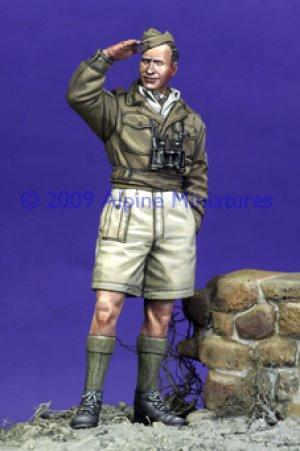 British Armoured Crew #1  (Vista 2)