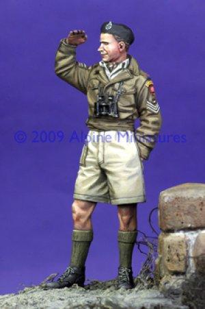 British Armoured Crew #1  (Vista 3)
