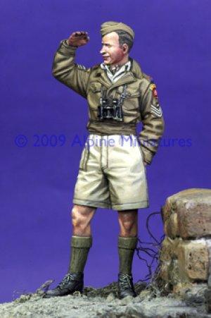 British Armoured Crew #1  (Vista 4)