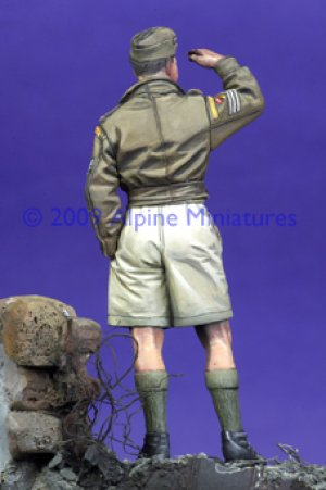 British Armoured Crew #1  (Vista 6)