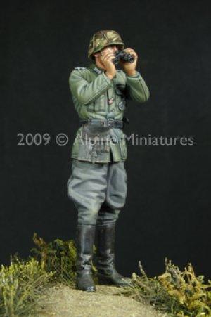 Oficial de Infanteria Alemana  (Vista 4)
