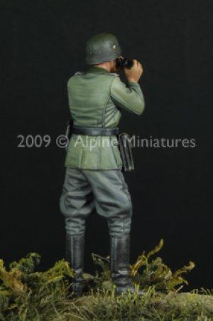 Oficial de Infanteria Alemana  (Vista 5)