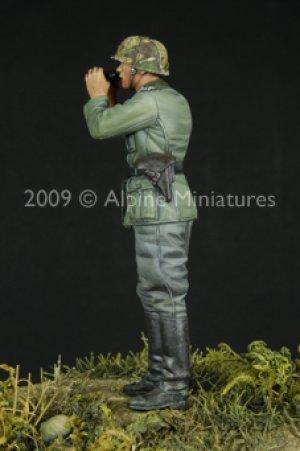 Oficial de Infanteria Alemana  (Vista 6)