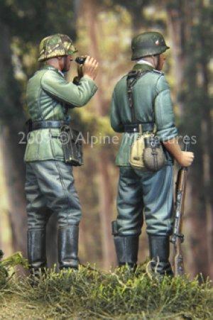 Infanteria Alemana  (Vista 3)