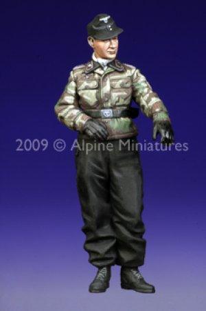 Comandante Panzer Aleman  (Vista 5)