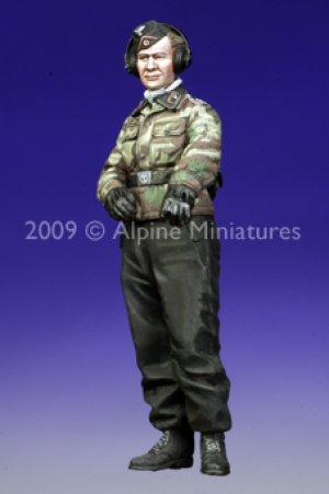 Comandante Panzer Aleman  (Vista 6)