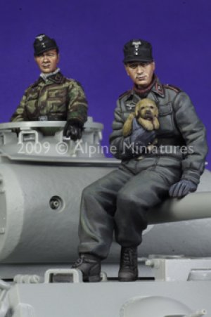 Dotacion Tanque Aleman  (Vista 2)
