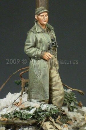 US Army Officer #1  (Vista 2)