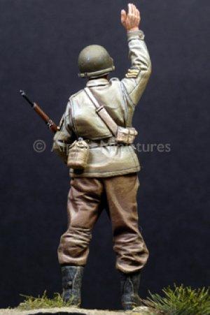 Infantería USA n°1.   (Vista 6)