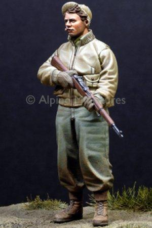 Infantería USA n°2.   (Vista 3)