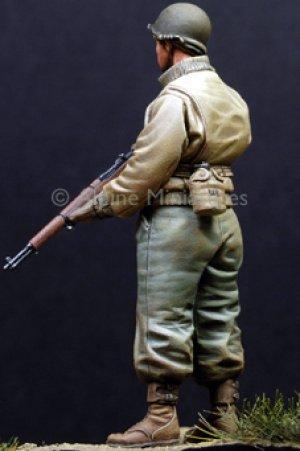 Infantería USA n°2.   (Vista 4)