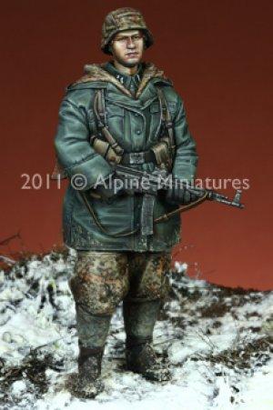 WSS Grenadier Late War #1  (Vista 1)