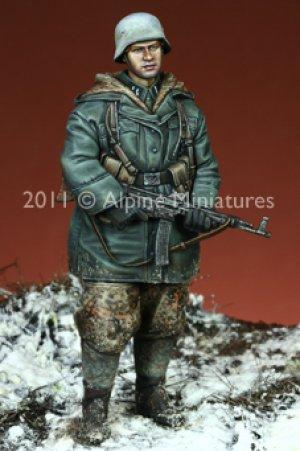 WSS Grenadier Late War #1  (Vista 2)