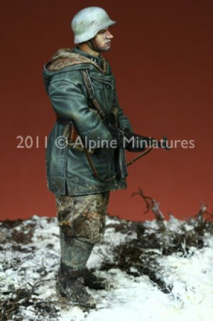 WSS Grenadier Late War #1  (Vista 4)