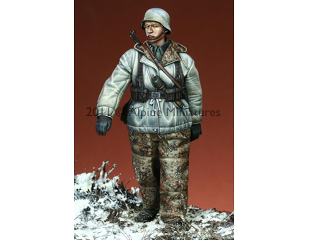 WSS Grenadier Late War #2   (Vista 1)
