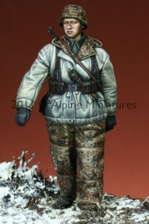 WSS Grenadier Late War #2   (Vista 2)