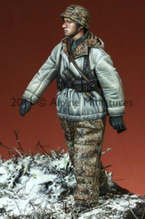 WSS Grenadier Late War #2   (Vista 4)