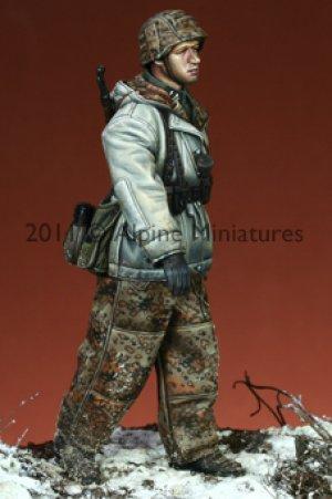 WSS Grenadier Late War #2   (Vista 5)
