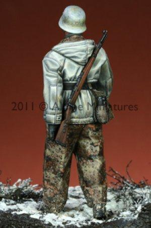 WSS Grenadier Late War #2   (Vista 6)