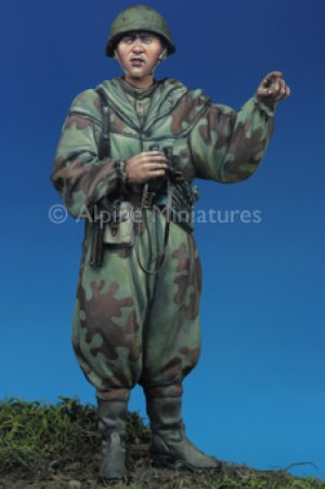 WW2 Russian Scout #1  (Vista 3)