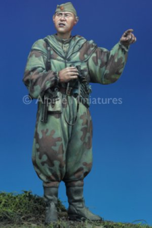 WW2 Russian Scout #1  (Vista 4)