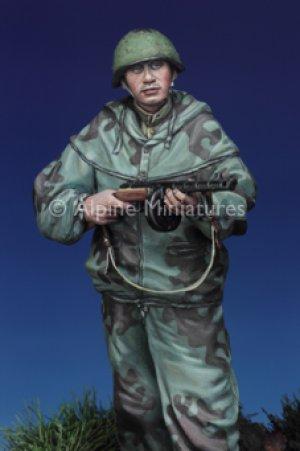 WW2 Russian Scout #2  (Vista 1)