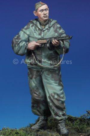 WW2 Russian Scout #2  (Vista 3)