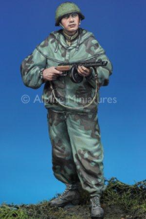 WW2 Russian Scout #2  (Vista 4)