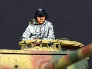 Comandante Aleman Panther 2  (Vista 3)