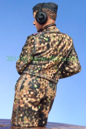 WSS Panzer Commander #2  (Vista 6)
