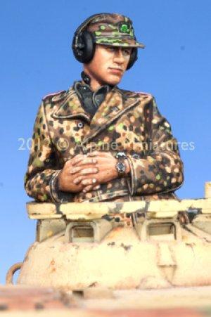WSS Panzer Commander Set  (Vista 5)