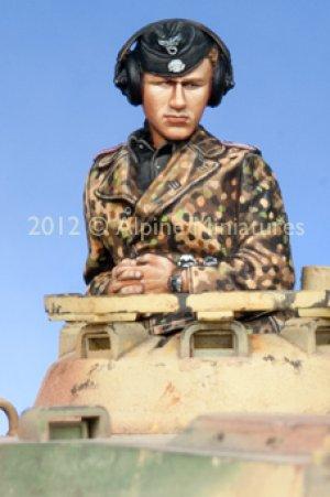 WSS Panzer Commander Set  (Vista 6)