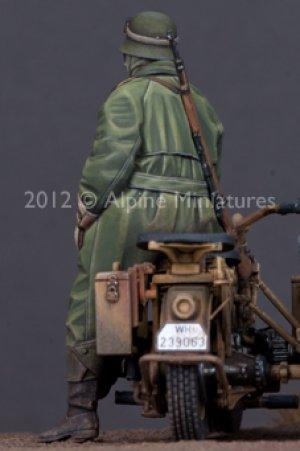 Motorista Aleman  (Vista 5)