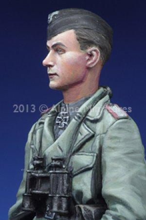 Otto Carius sPzAbt 502  (Vista 6)