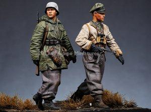 WSS Grenadier Set  (Vista 1)