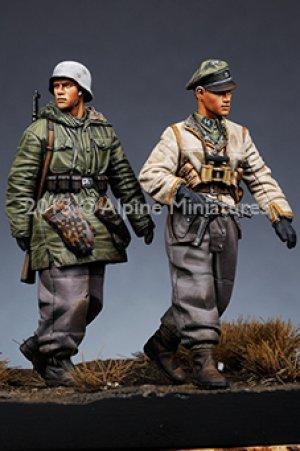 WSS Grenadier Set  (Vista 2)