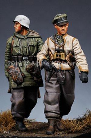 WSS Grenadier Set  (Vista 3)