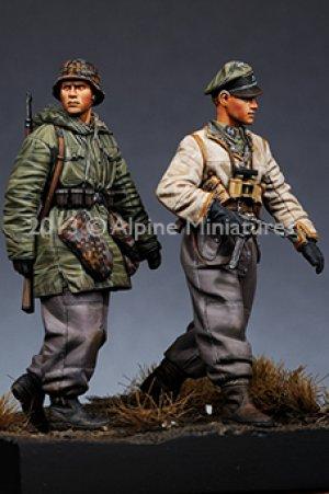 WSS Grenadier Set  (Vista 4)