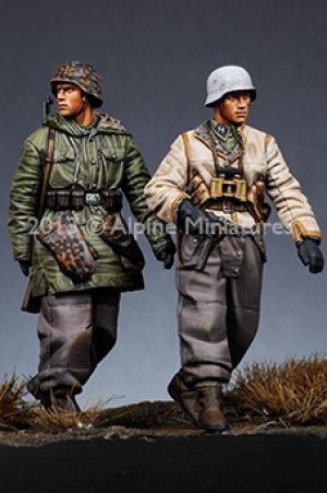 WSS Grenadier Set  (Vista 5)