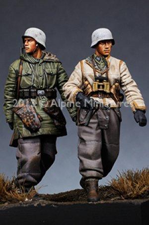 WSS Grenadier Set  (Vista 6)
