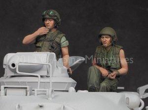US Tanker Vietnam War Set   (Vista 1)