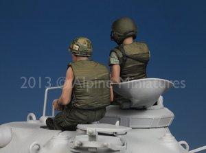 US Tanker Vietnam War Set   (Vista 6)