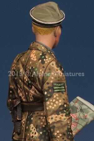 WSS Grenadier Officer  (Vista 3)
