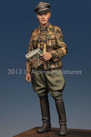 WSS Grenadier Officer  (Vista 5)