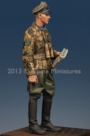 WSS Grenadier Officer  (Vista 6)