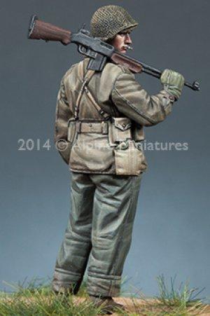 US BAR Gunner  (Vista 1)