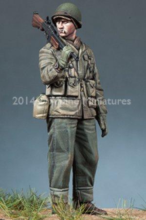 US BAR Gunner  (Vista 2)
