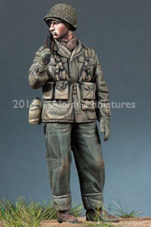 US BAR Gunner  (Vista 3)