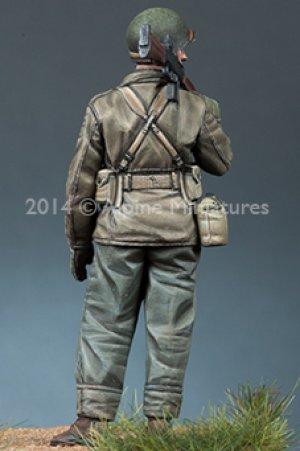 US BAR Gunner  (Vista 5)