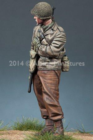 US Infantry  (Vista 4)